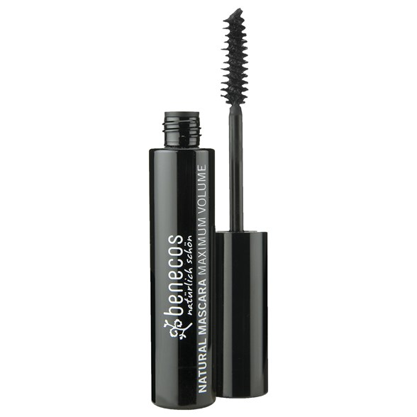 Benecos Natural Mascara Maximum Volume, 8 ml