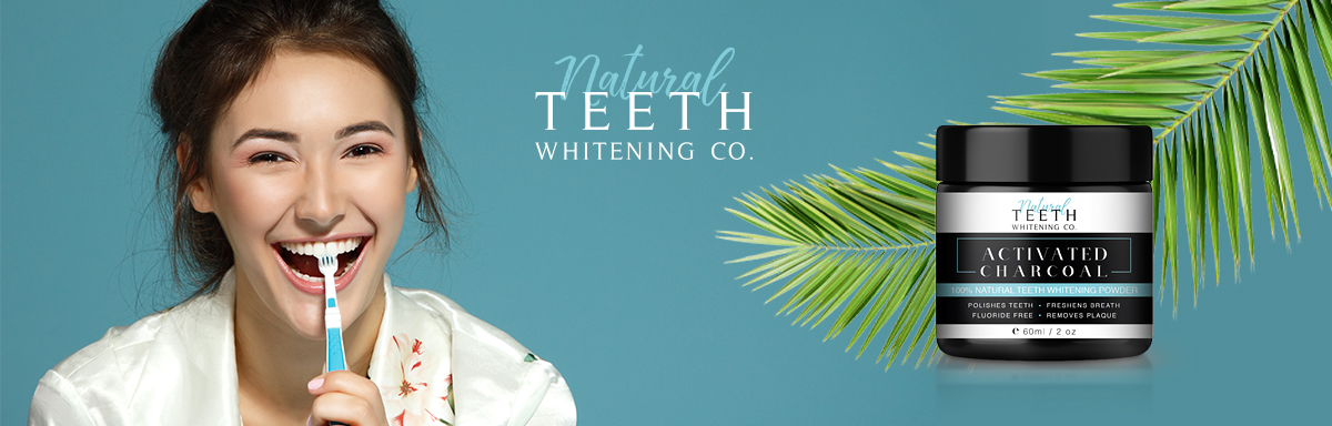 Natural Teeth Whitening Co.